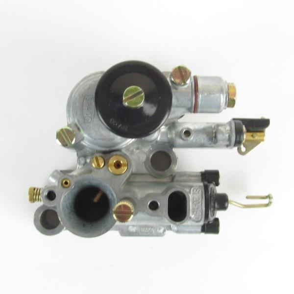 R1054 Dellorto SI 20.15D karburaator Piaggio Bajaj