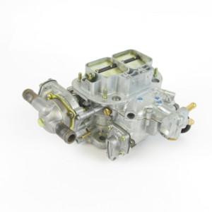R18930.001 Weber 38DGAS Nearly new carburettor Ford 2000cc