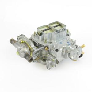 R18930.001 Weber 38DGAS Melkein uusi kaasutin Ford 2000cc