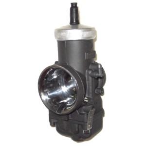 R9787 Dellorto VHSC 39.5BD Racing抛光和流动孔