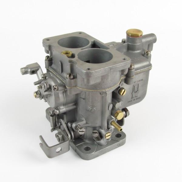 Ремонтиран карбюратор на XDUM / 28 DCD Weber