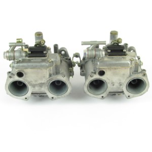 GENUINE DELLORTO DHLA 40 'H' CARBURETTORS