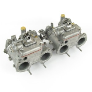 Dellorto DHLA40H Turbo Carbs Alfa Romeo - Reacondicionado