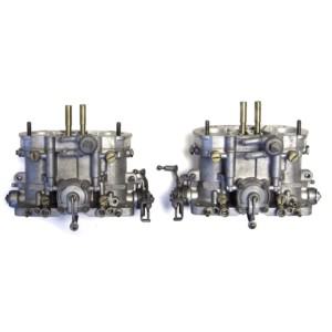PARA DELLORTO DRLA 36 TWIN CARBS / CARBURETTORS (Reconditioned)