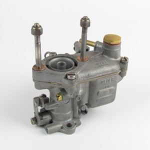 Reconditioned Weber 26 IMB 10 carburettor Fiat 500