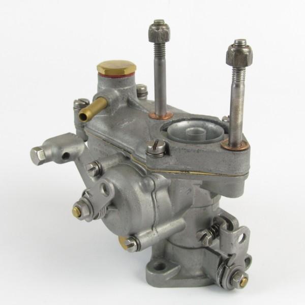 Reconditioned Weber 26 IMB 10 carburettor Fiat 500