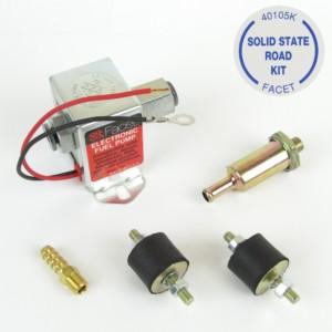 FACET SOLID STATE ELECTRONIC 12V PUMPA ZA GORIVO (130BHP)