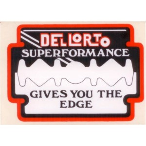 Superformance Sticker 10 x 7 cm
