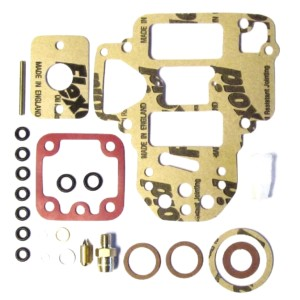 Kit di serviziu WE437 Weber DCOE 151-152 & DCO / SP