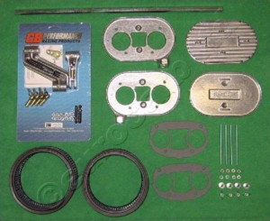 Type 1  DRLA/IDF Air filter & linkage kit CB-Performance