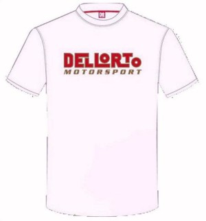 Dellorto carburateur - Wit