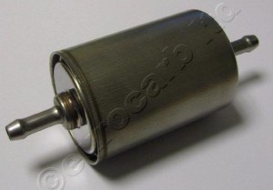 Fuel injection filter 8MM IN / OUT