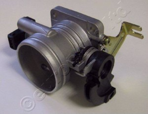 52mm Throttle Body MGF / TF / Lotus