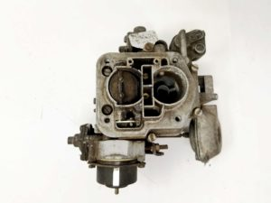 CARBURETORO DE WEBER 28 / 30 DFTH - FORD OHC 1.6 SIERRA - UNKNOWN CONDITION