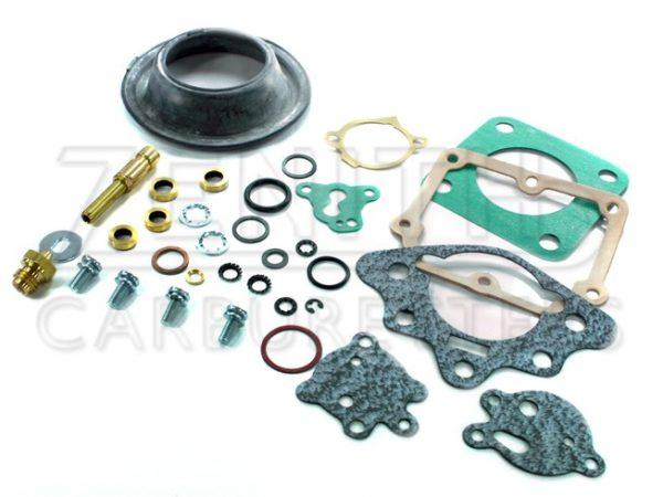 Service / Прокладка Kit - Бирдиктүү 175 CDSE, CDSEVX & CDFVX Барабанные менен 1.75 Needle Клапан үчүн