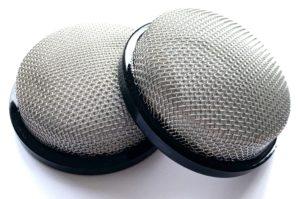 Mrežni filteri koji odgovaraju WEBER 48 IDA i ostali rasplinjači opremljeni sa hrpama od 70 mm / trube