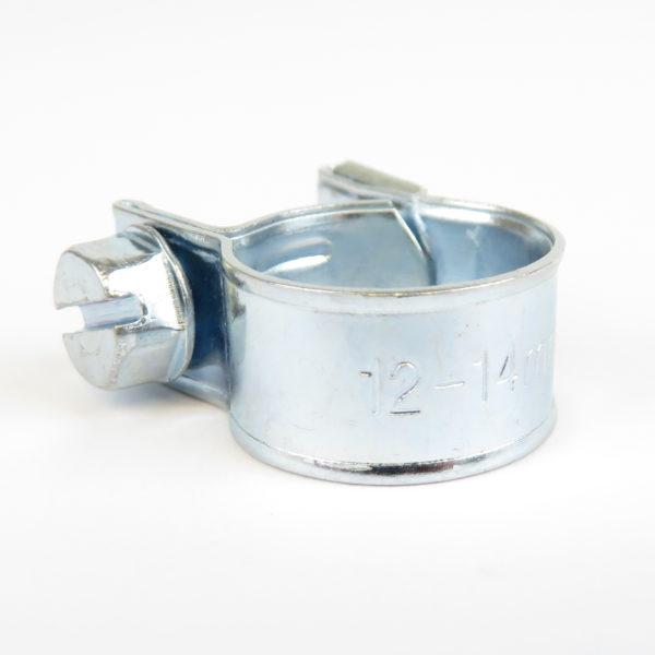 Fixació de fixació de tubs de mànega de combustible 12-14mm