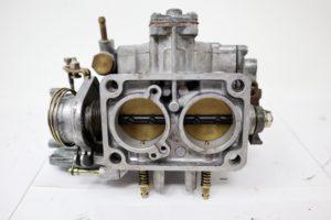 SIMCA (Chrysler / Talbot) 1307,1308,1309 WEBER 36 DCA Carburettor (Repuestos o reparación)