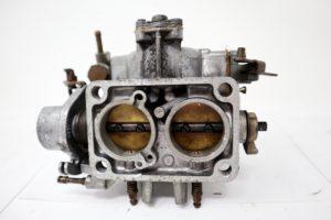 SIMCA (Chrysler/Talbot) 1307,1308,1309 WEBER 36 DCA Carburettor (Spares or Repair)
