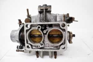 SIMCA (Chrysler / Talbot) 1307,1308,1309 WEBER 36 DCA Карбюратор DCA (Запчастини або ремонт)