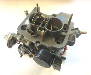 真正的WEBER 32 DRT 15C / 202化油器-RENAULT R9-11