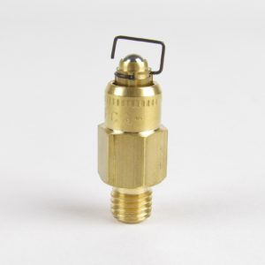 79507 Needle valve WEBER IDF, ICT, DMTL & DCD