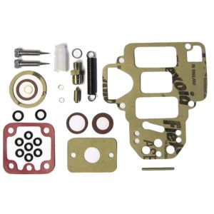 WE436 Weber DCOE Carburettor Comprehensive Service / Gasket kit (OE quality)