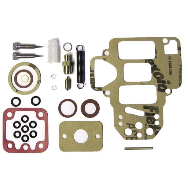 WE436 Weber DCOE Vergaser Comprehensive Service / Gasket Kit (OE quality)