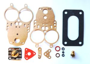 SOLEX 34 EIES CARBURETTOR SERVICE KIT