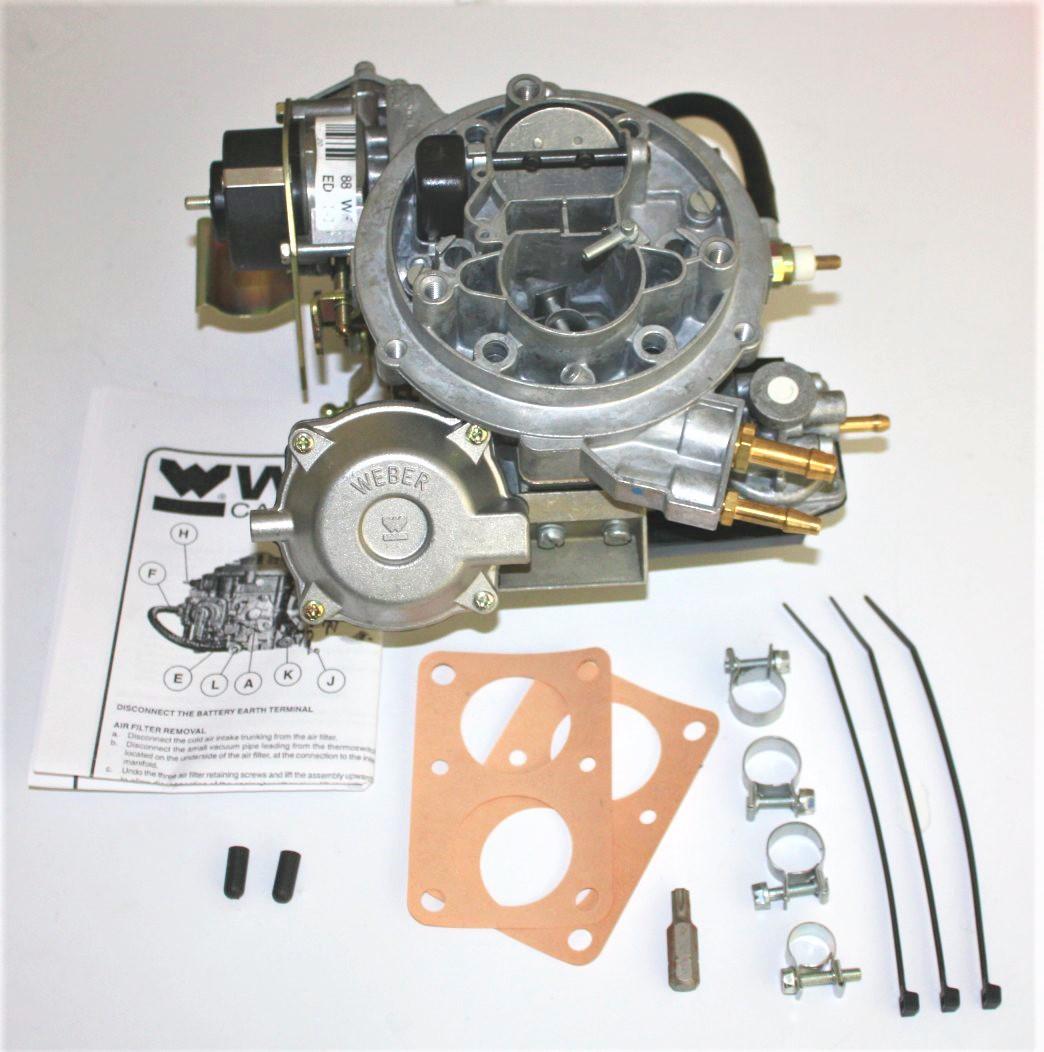 Ford Sierra  Granada 2 0 Dohc  1998cc  1989 32