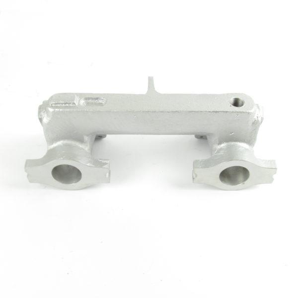 MG B type manifold to suit twin SU 1