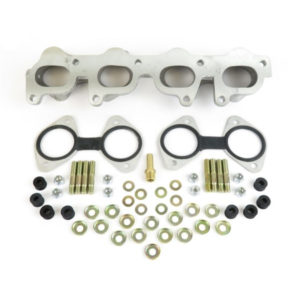 MW4657B VW/Audi 1.8/2.0 16v manifold for twin DHLA/DCOE