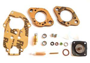 WEBER 32 & 34 IBF Carburettor service / gasket kit