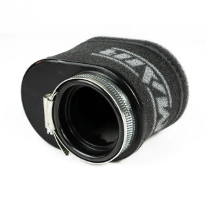 Universal Oval Foam Pod Air Filter - Motorcykelcykelkart Quad ATV - 43mm förgasare