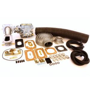 PME101 Mercedes 220 1968-73 Weber DGAV komplet