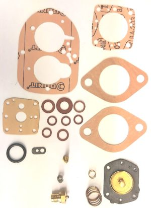 کیت سرویس SOFT 40 PAIO Carburettor - Land Rover و غیره.