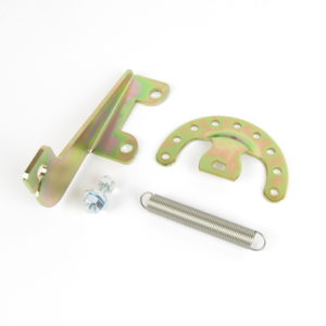 KC917 Linkage kit / throttle wheel Weber DGV DCD DGAS DGMS