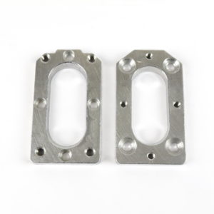 WES34 Hitachi - Weber Carburettor DGV DGAV DGEV Adapter Plate Set