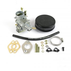 15290.326 Weber 34 ICH Ford Transit 1.7L V4 Engine 1967-76 Carburettor conversion kit