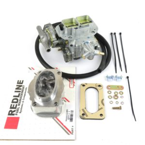 1970-'75 Opel Manta/Rekord 1.9 RWD WEBER 32/36 DGAV Carburettor Conversion KIT