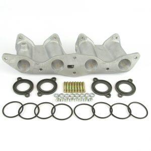 M4270 Ford 1.6 2.0L OHC manifold foar 2 x DHLA / DCOE