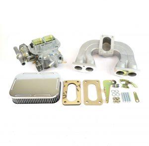 PMG108 Midget 1500 Weber DGAV Auto Choke Kit