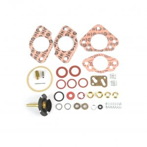 CSK21 - SU HD4 Carburettor service / gasket kit - Taŭga por MG & Riley ktp.