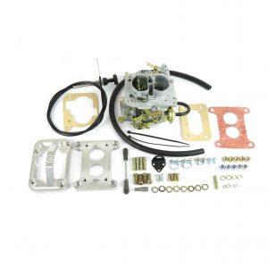 22670.908 Weber 32/34 DMTL Opel Kadett / Vectra та Vauxhall Astra / Cavalier 1.6 Механічна коробка передач