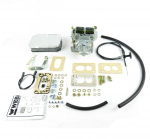 SUZUKI VITARA 1.6 WEBER 32/36 DGV CARBURETTOR CONVERSION KIT