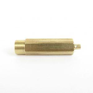9570 DHLA Težina mlazne pumpe * Zaustavljeno *