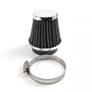 DELLORTO PHM 52MM CARBURATEUR CONE LUCHTFILTER