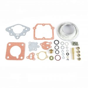 Komplet za servis / brtve - za pojedini karburator sa 175 CDSE, CDSEVX i CDFVX s iglenim ventilom 1.75