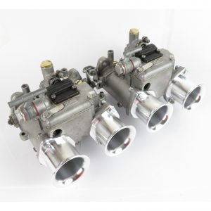 DELLORTO DHLA 48 CARBURETTORY PAIR (REKONDITIONED)