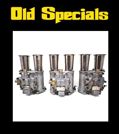 Old Specials Carburetors image
